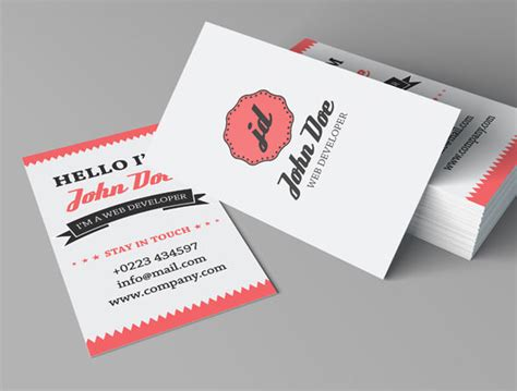 persona 5 calling card template 無料で使えて高品質 すごい名刺テンプレート素材19個まとめ photoshopvip