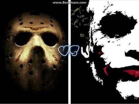 imagenes de jason vs joker batalla de rap epica jason vs joker zarcort and kronno