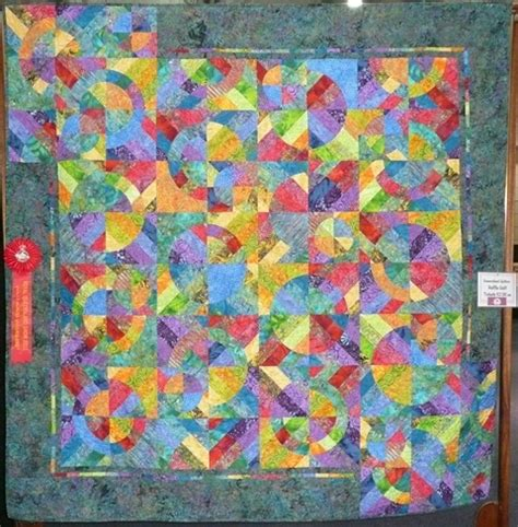 drunkards path pattern quilt variations drunkard s path variations quilt patterns quilts patterns