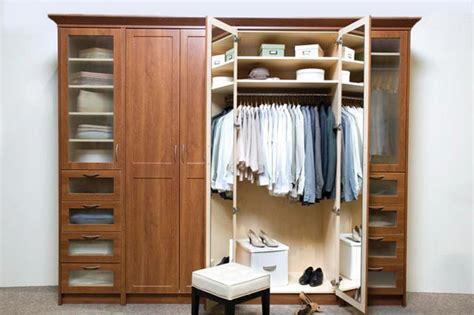 Closet Wardrobe System Comfortable And Utilitarian Ikea Closet Systems Ideas