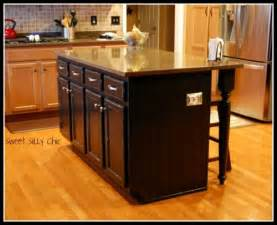 Homemade Kitchen Islands 14 cool homemade kitchen islands decorating ideas
