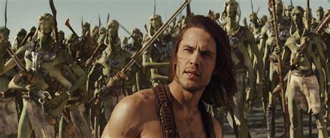 fantasy film john carter john carter vs the mainstream ty templeton s art land