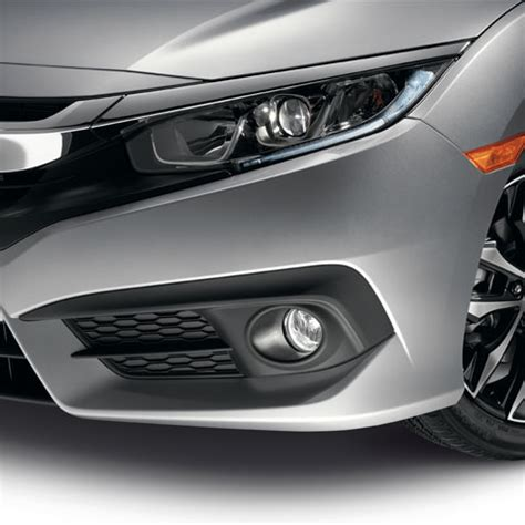 fog lights civic coupe 08v31 ts8 100d $277.27