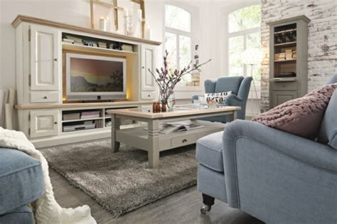 Wohnzimmermöbel Im Landhausstil by Landhausm 246 Bel Sch 246 Ne Vorschl 228 Ge F 252 R Die Wohnung
