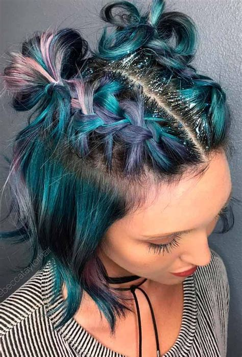 Hairstyles For Hair by 15 Pretty Prom Hairstyles For Hair Braids
