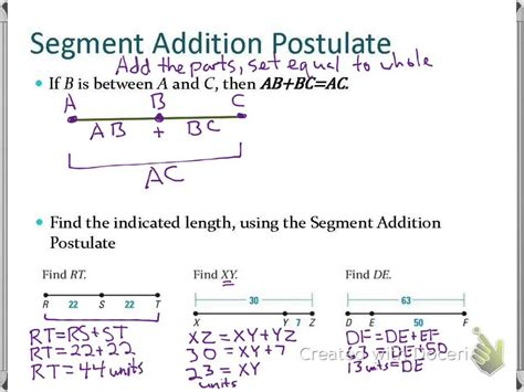 geometry angle addition worksheet answer key angle