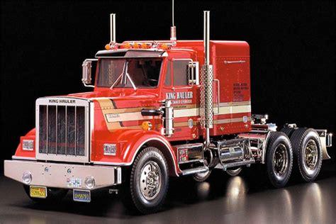 tamiya  king hauler   astec models rc model truck specialists
