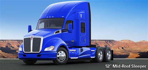 2014 Freightliner Cascadia Evolution Interior Kenworth Trucks The World S Best