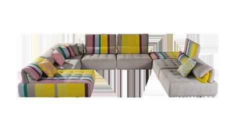 roche bobois voyage immobile modular sofa the sofa is modular voyage immobile roche bobois
