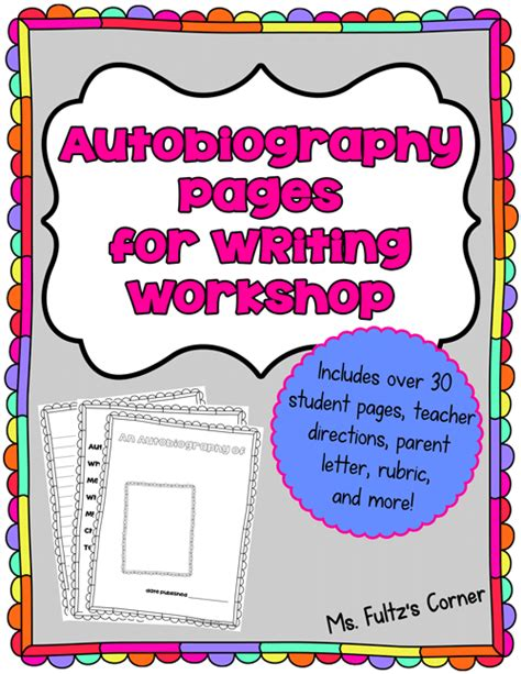 biography title ideas top 5 teaching ideas to use this week 4 28 teach junkie