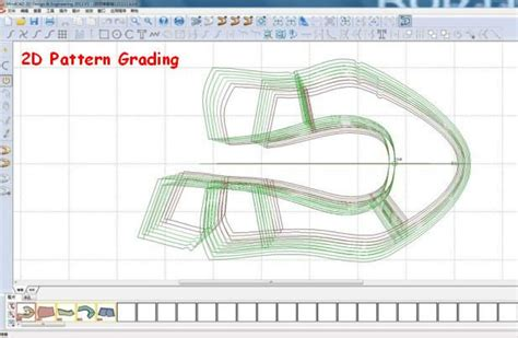 shoes pattern design software 3d footwear design engineering system buy 3d footwear