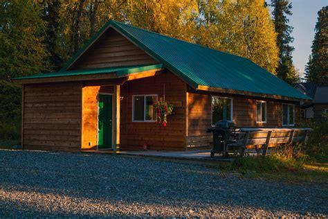 Creek Cabins by Besondere Erlebnisse Vom Spezialisten Sk Touristik Gate