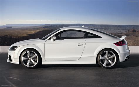 Audi Rs 2010 by 2010 Audi Tt Rs Coupe Widescreen Car Photo 23 Of