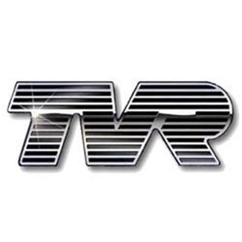 Tvr Emblem Tvr Logo Car Logos And Emblems Logos Cars