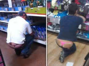 45 funny pics of most ridiculous people of wal mart