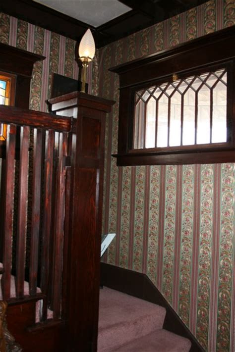 1930s banister 1930s banister 28 images what s hiding behind the 1960s panels vintage folly 174