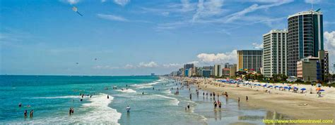 best vacation beaches 5 best beaches in south carolina best places to travel in usa
