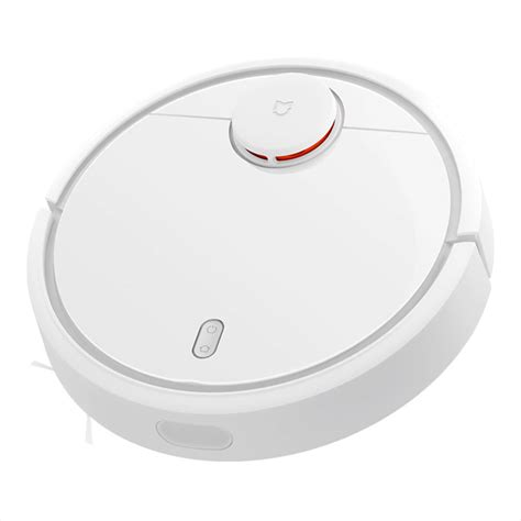 Xiaomi Mi Robot Vacuum Cleaner xiaomi mi robot vacuum cleaner robot white