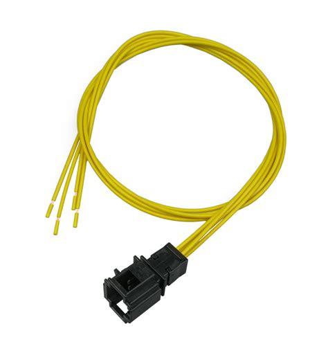 kabelsatz reparatursatz stecker 4 pol vw 1j0 972 732 1j0972732 kfz elektrik