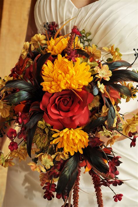 an autumn themed wedding in eastern ontario weddingbells