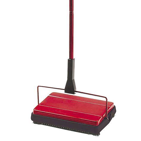 rug sweeper carpet sweeper by witt witt international