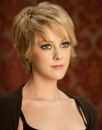 short cuts for fine hair with long face 20 best short hairstyles for fine hair popular haircuts