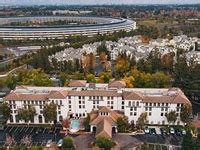 Garden Cupertino by Hotels In Cupertino Ca San Jose Area Hotels
