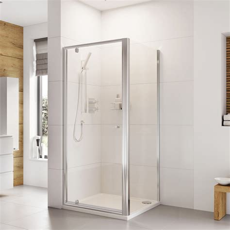 Pivot Door Shower Pivot Door Shower Enclosure Showers