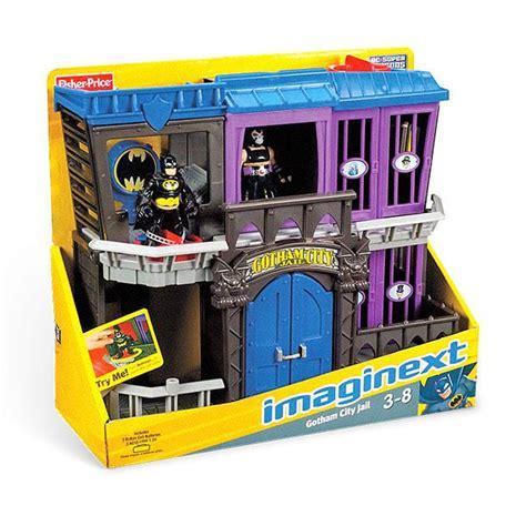 Imaginext Dc Friends Gotham City imaginext dc friends gotham city target australia