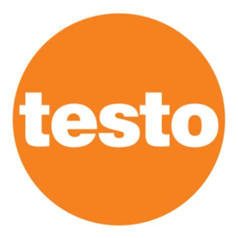 on testo testo logo vector logo of testo brand free eps