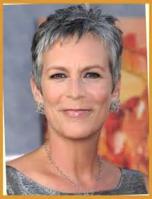 pictures of curtis haircuts how short is jamie lee curtis hair hairstyles pictures