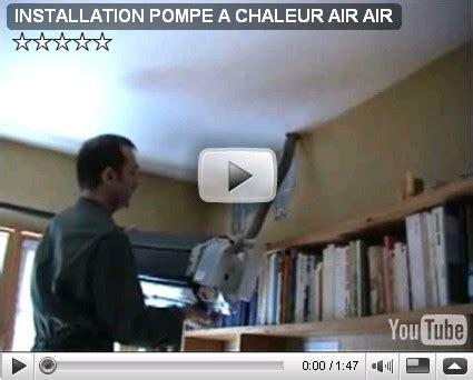 Installer Une Pompe à Chaleur 2548 by Pompe A Chaleur Aerothermie Geothermie Aquathermie