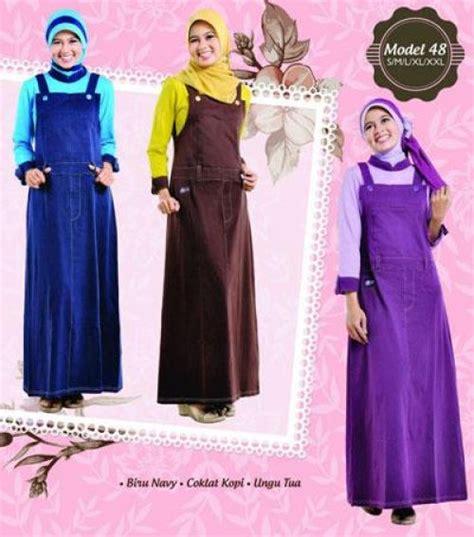 Baju Gamis Wanita Remaja Terbaru Grosir Gamis Remaja Grosir Baju Murah Muslim Terbaru