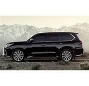 Lexus Lx 2019  Best New Cars For 2018