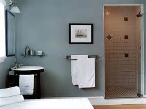 Paint Color Ideas For Small Bathrooms Extraordinary Small Bathroom Paint Color Ideas With Home