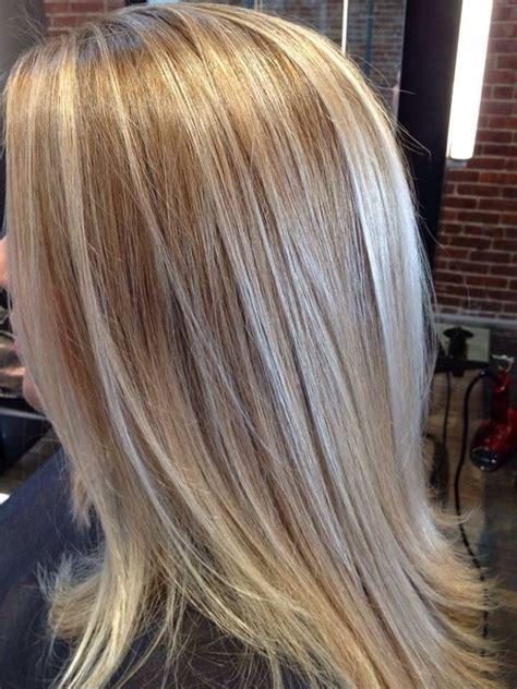 ash glaze hair color beautiful beige blonde hairstyles colour pinterest
