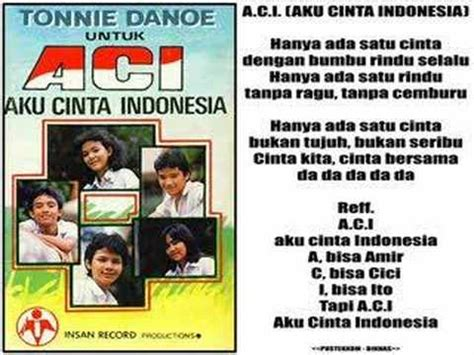 download film indonesia cerita cinta aku cinta indonesia youtube