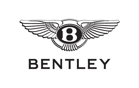 History Of All Logos All Bentley Logos