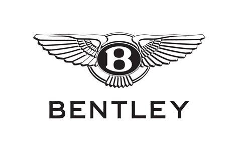 bentley logo history of all logos all bentley logos