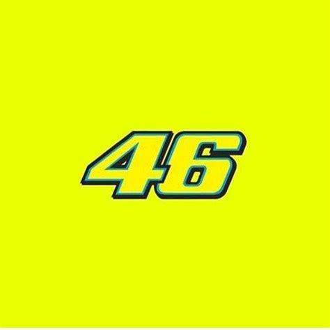 Autoaufkleber Vr46 by Best 25 Valentino Logo Ideas On