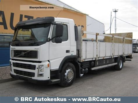 volvo fm9 specifications volvo fm9 2004 other trucks 7 photo and specs