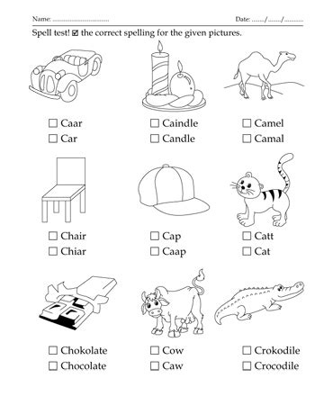 color starting with c spelling test letter start with c printable coloring worksheet