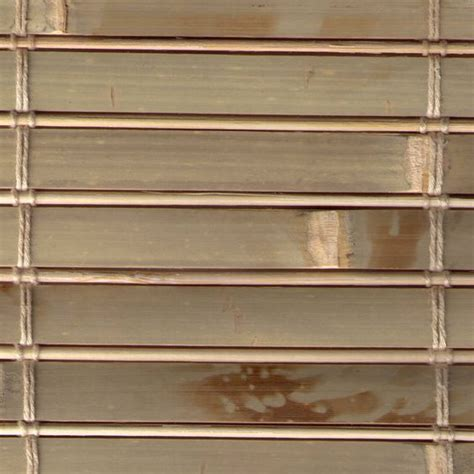 Driftwood L Shades by Platinum I Collection Woven Wood Blinds Bamboo Shades