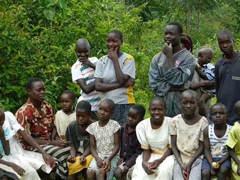 Detox Programs In Kenya by The Water Project Kenya Ngaywa Community Rehab