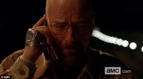 Walters Calls Poor Pathetic by Breaking Bad Walter White S World Unravels In Most