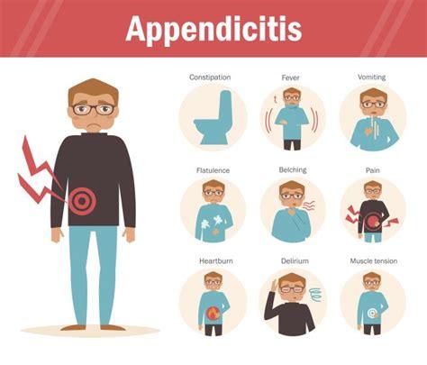 appendicite alimentazione appendicite 5 segnali strani da non ignorare salute e