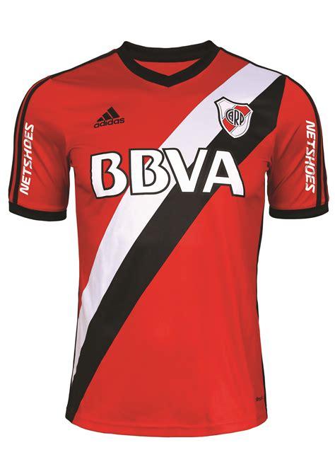 imagenes nuevas de river adidas presenta la nueva camiseta alternativa del club