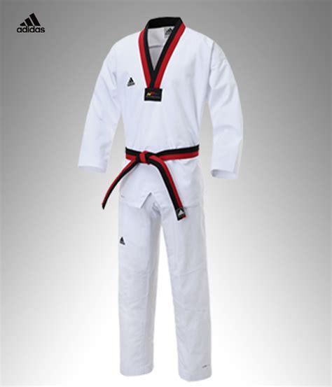 Dobok Adidas Fighter New Iii dobok adidas fighter climacool