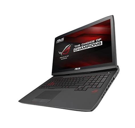 Asus Rog G751jl Ds71 17 3 Inch Gaming Laptop Review
