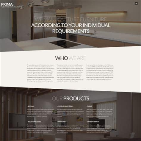 siti di arredamento design template per siti di interni template per siti di